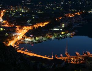 Дома от застройщика в черногории
